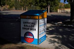 CA GOP defies cease-and-desist order to remove unofficial ballot drop boxes