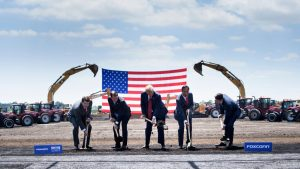 Promises made, promises broken: Foxconn falls short in creating bigly jobs for second year in a row