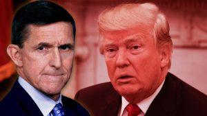 Trump grants full pardon to convicted felon Michael Flynn