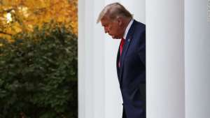 What Matters: Don't ignore Trump's election mischief. Take it seriously