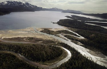 Army Corps says no to massive gold mine proposed near Bristol Bay in Alaska