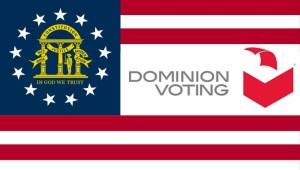 Judge Freezes Voting Machines in Three Georgia Counties