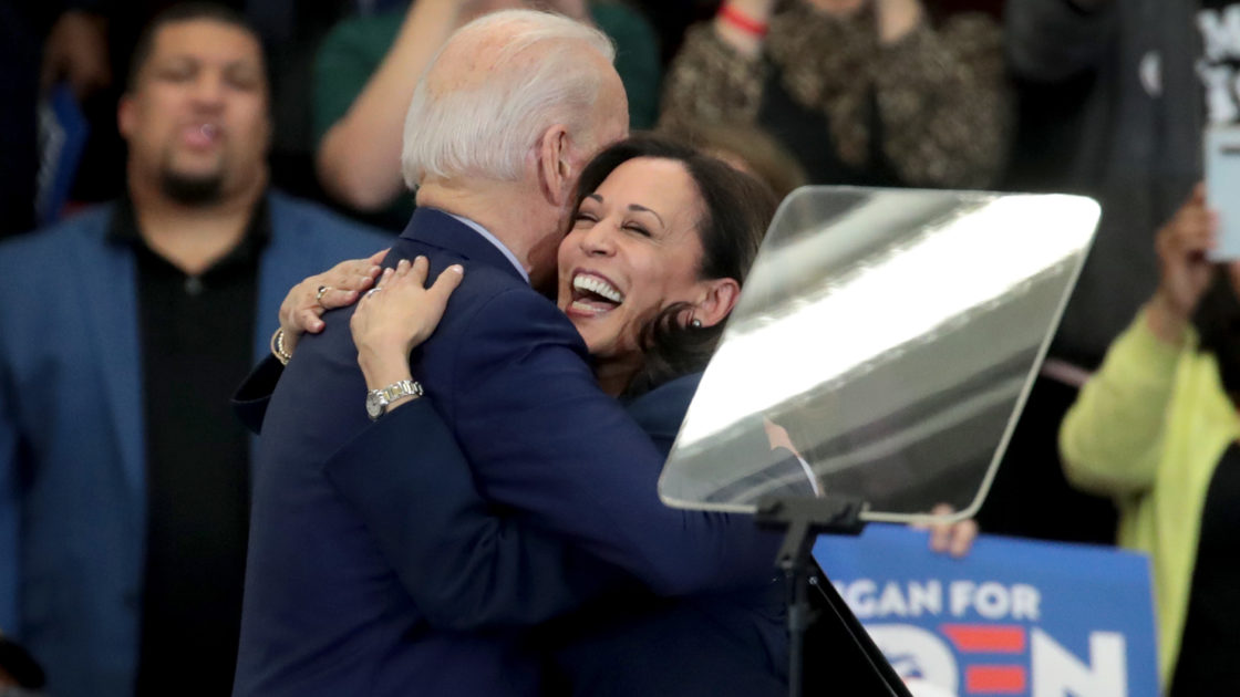 Watch President-elect Joe Biden and Vice President-elect Kamala Harris deliver remarks on the economy