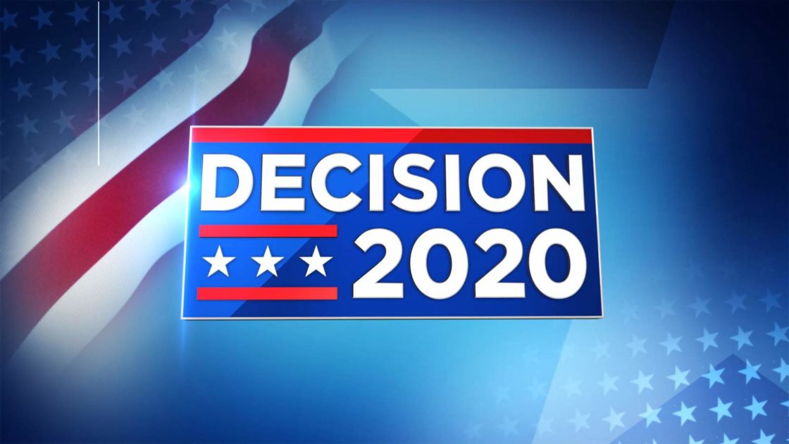 Liveblog - 2020 Election: Day Five