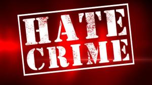 Hate crimes in the U.S. rose to the highest level in more than a decade
