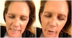 Michele Bachmann prays to God: 'Take your iron rod and smash the delusion that Biden won'