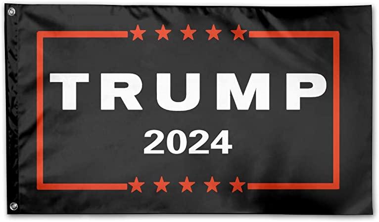 Trump 2024! MAGA!