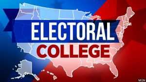 PSA: The Electoral College meets today to cast their ballots