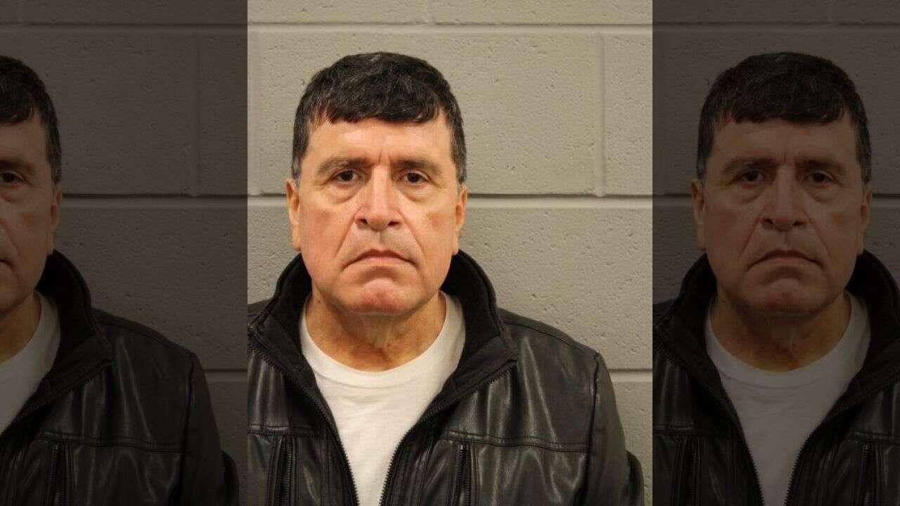 Retired Houston Police Captain Arrested in Voter Fraud Scheme Gone Awry