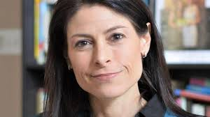 Michigan AG Dana Nessel Reminds Trump He's Not Her Type