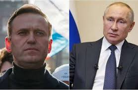Alexey Navalny Dupes Russian Spy Into Revealing That His Poisoning Was Through His Underpants
