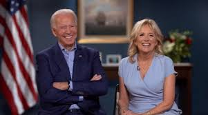 Biden on Colbert:  Deep Disappointment in Lindsey, Great Confidence in Hunter