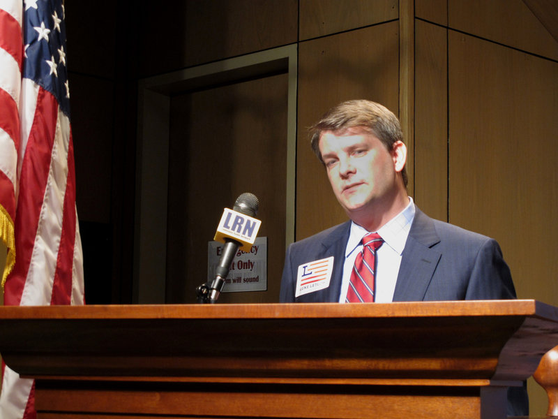 Louisiana Congressman-Elect Dies After Battling COVID-19