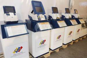 Voting machine company Smartmatic demands conservative networks retract election claims