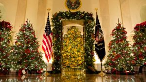 While the White House hosts Super-Spreader holiday parties, the Coronavirus Warriors warn states, 'We are in a very dangerous place'