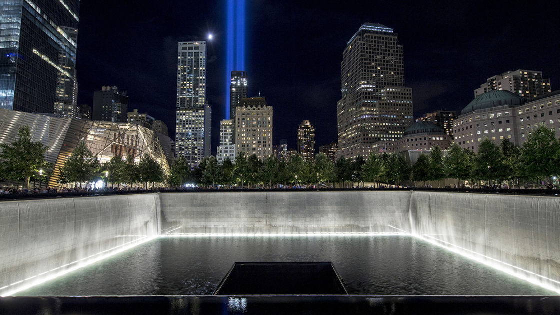 Ohio Man: US soldier accused of wanting to plot ISIS strike on 9/11 Memorial in New York City