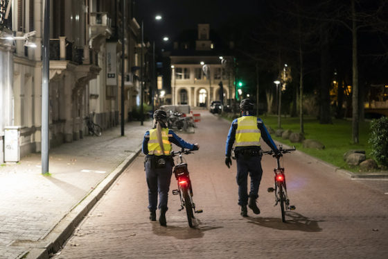The Netherlands brings in a curfew from 9pm on Saturday