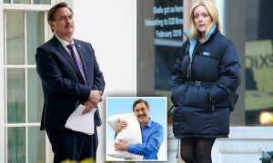 MyPillow Guy Hires Gawker-Killing Lawyer to Go After Daily Mail for Jane Krakowski Affair Story