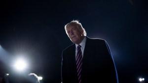 LIVE: President Trump Departs the White House (7:30am EST – 4:30am PST)