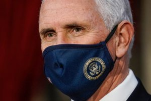 Trump's MAGAts came 'perilously close' to Pence