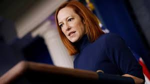 Join Us Live For Jen Psaki's Press Briefing