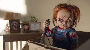 """Texas: Emergency alert for Chucky doll at large was """"test malfunction"""""""