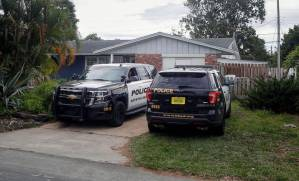 FLORIDA MAN: Husband who bragged cops wouldn't find wife's body charged with murder after remains found