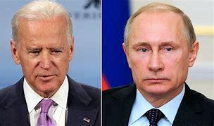 Biden administration sanctions Russia for opposition leader Navalny's poisoning, detention