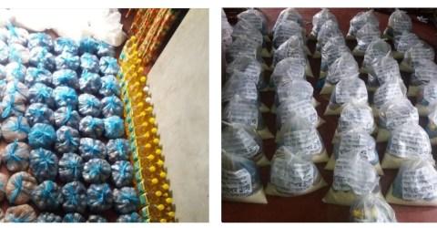 স্বতন্ত্র ইবতাদায়ী মাদরাসার শিক্ষকদের পাশে আছিয়া কাশেম ট্রাস্ট, তত্ত্বাবধানে ঢাবির চকোরী