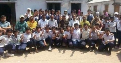 করোনা'র প্রভাবে মণিরামপুরের কেজি স্কুলের ৩০০ শিক্ষক পরিবারের দুর্দশা চরমে: