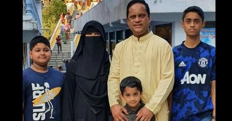 ফিরিঙ্গী বাজার ওয়ার্ড কাউন্সিলর হাসান মুরাদ বিপ্লব ও তার তিন ছেলের করোনা পজেটিভ
