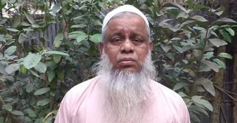 বাবা আমার জীবনে আদর্শ শিক্ষক,আশীর্বাদ স্বরুপ – জুবায়েদ মোস্তফা
