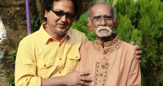 রাজশাহী থিয়েটার এবং কচিপাতা থিয়েটারের একজন কর্ণধার তাজুল ইসলাম