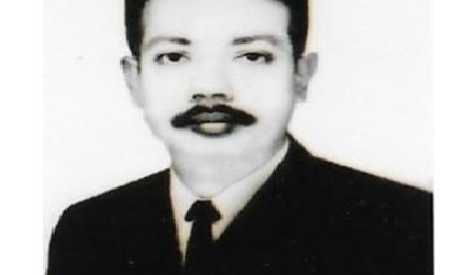 আজ সমাজসেবক ও শিক্ষানুরাগী নুরুল আবছার চৌধুরী'র ২৬তম মৃত্যুবাষির্কী