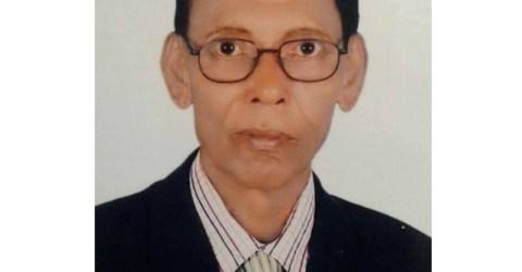 ২ নং মনুমুখ ইউনিয়নের সাবেক চেয়ারম্যান সুজন মিয়ার রহস্যজনক মৃত্যু