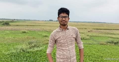 """""""আদর্শ মানুষ হতে চাই """" শাহিদ হাসান মামুন"""