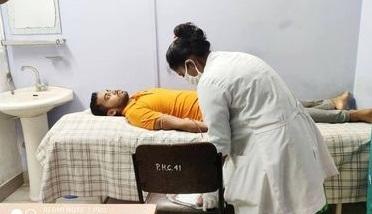 মানবতার সেবায় রাঙ্গুনিয়া ব্লাড ব্যাংক ।