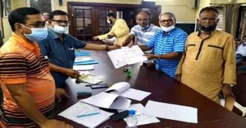 যশোর সদর উপজেলা  নির্বাচন:  জেলা আ.লীগ সভাপতিসহ আরো ৬জনের আবেদন