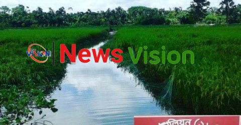 সীমান্তে বিএসএফের গুলিতে বাংলাদেশী যুবক আহত
