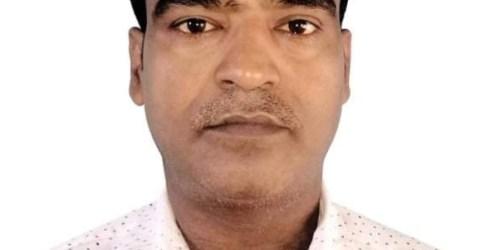 জৈন্তাপুরে দলিল লেখক রফিক আহমদ এর বিরোদ্ধে প্রকাশতি সংবাদের প্রতিবাদ-