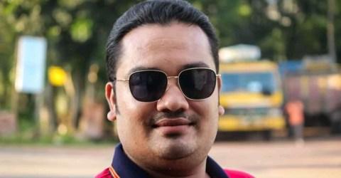 ঝালকাঠি জেলা ছাত্রদলের বিপ্লবী সাধারণ সম্পাদক গিয়াস সরদার দিপু'র আজ জন্মদিন।