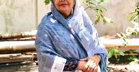 শারদীয় দূর্গোৎসবে সৈয়দা জোহরা আলাউদ্দিন এমপির শুভেচ্ছা বার্তা
