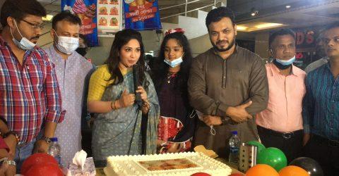 চট্টগ্রামে 'কনকর্ড খুলশি টাউন সেন্টার'-এ উদ্বোধন হলো তিন মেগা শপ