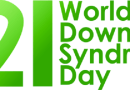 """""""Ziua Mondială a Sindromului Down (WDSD)""""- 21 martie 2019"""