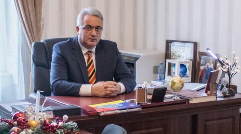 SURSE: Costel Avram, candidează la Primăria Petroșani din partea partidului PSD