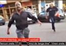 Temutului interlop, i-au plecat soldații / VIDEO