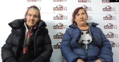 Familia Tănase, v-a fi evacuat, locuința aparține Primăriei Petrosani/VIDEO