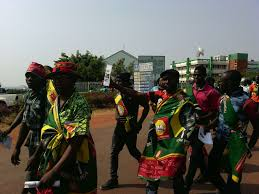 UPND-SUPPORTERS
