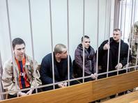 Международный трибунал ООН обязал Россию освободить ...