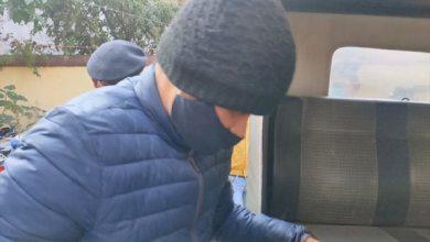 Photo of मामला नहीं सुलझने पर आरोपी को भेजा गया जेल